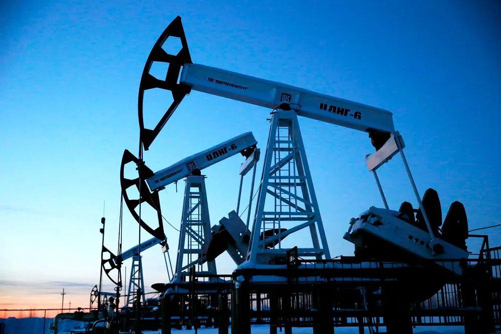 """国内油价触及""""地板价""""不再下调"""