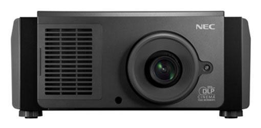 NEC激光放映机新品NC1402L+即将上市