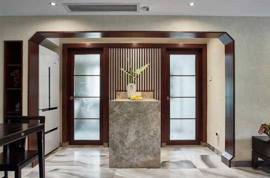 太不敢相信了91平二居室,全包花了8万,还是现代风格!-融侨华府装修
