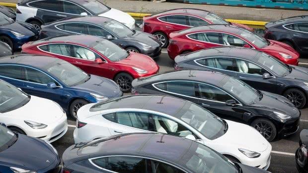 华尔街大空头称特斯拉今年将再次亏损 投资人应把其视为汽车公司