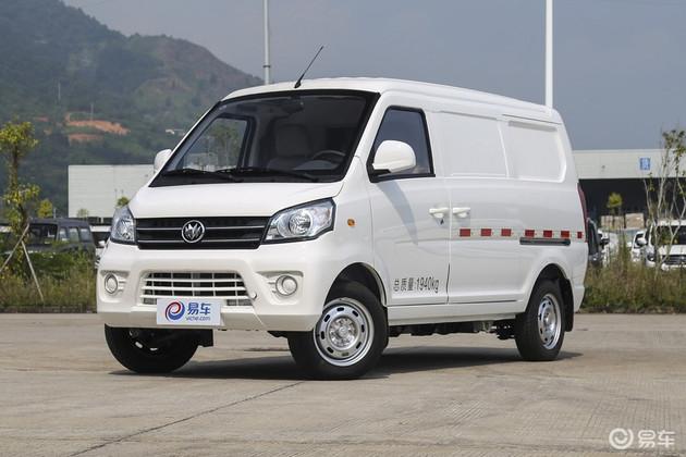 补贴前售价7.58-11.28万元 新款启腾M70 EV上市