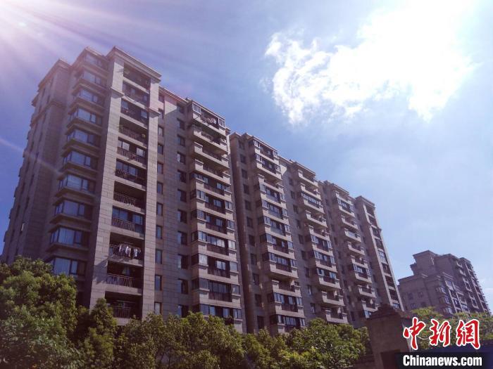 """杭州推出商品房交易""""云签约"""" 足不出户买房卖房"""