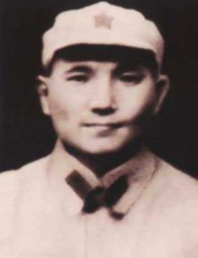 邓小平的军事生涯:百色起义,非军人出身的小平同志缔造铁军