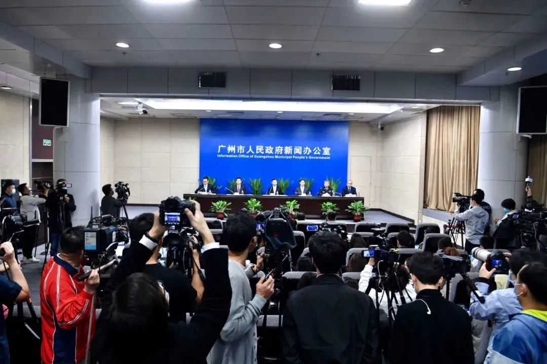 刚刚,广州市长通报非洲国家在穗人数图片