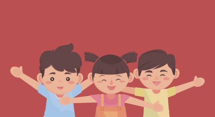 孩子流鼻血 仰头、举手都不管用 正确方法学起来图片