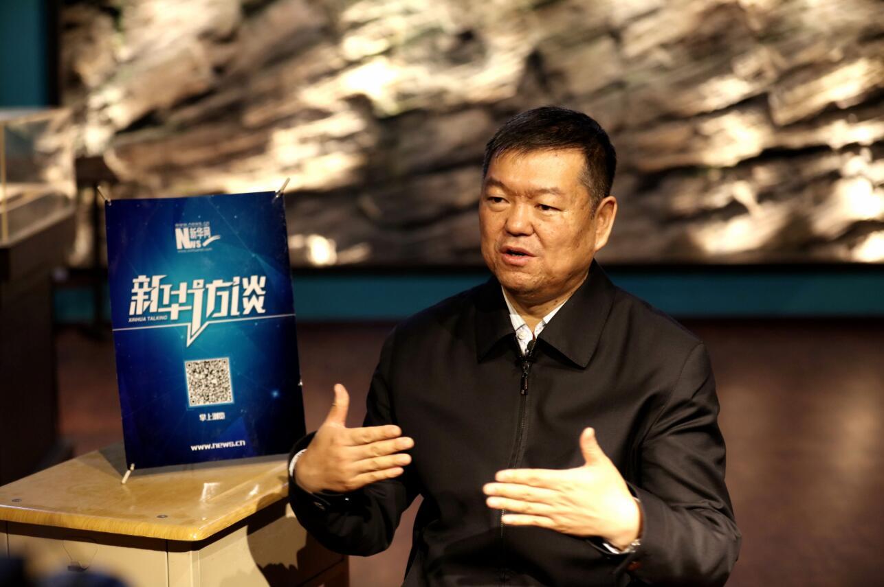 马兆兴出任新组建的山西艺术职业学院党委书记图片