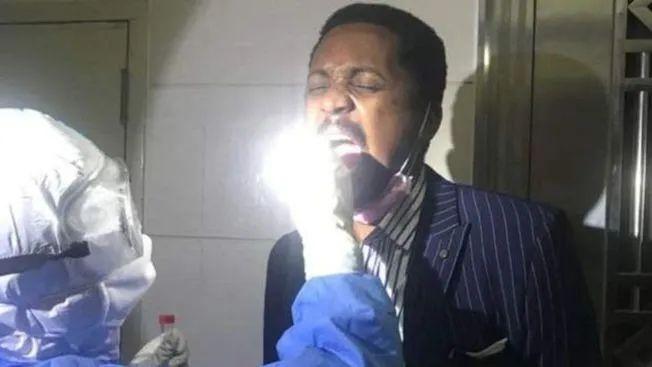 「摩天代理」美摩天代理国炒作非洲人在中国遭歧视图片