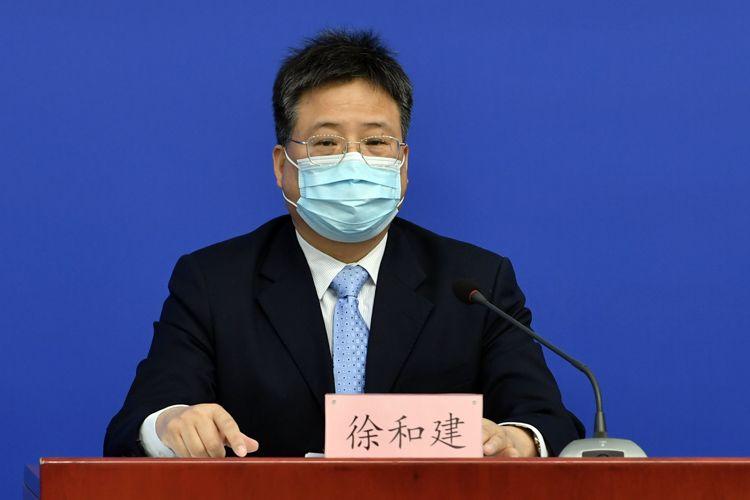 北京有序放开快递、装修等进入小区 强化日租房监督检查图片