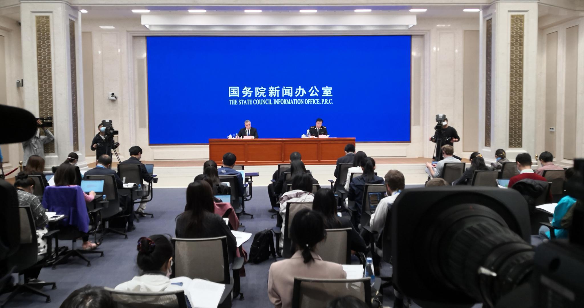 海关总署:一季度中国进出口总值同比降6.4% 贸易顺差减少80.6%