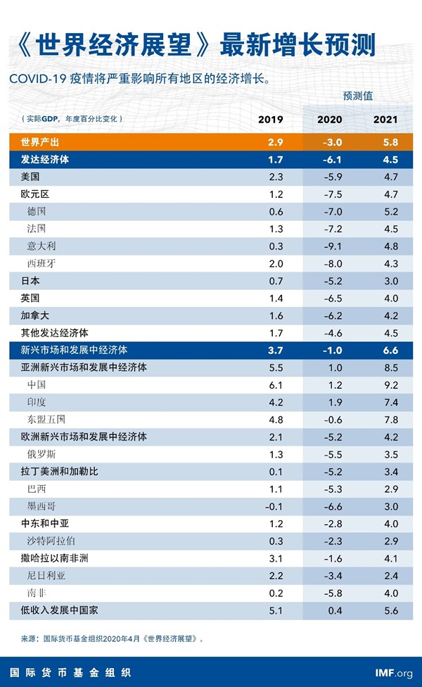摩天代理:年预计增长92%摩天代理IMF重磅预测图片