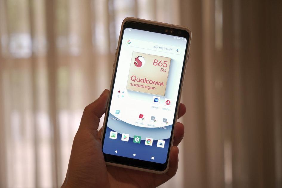 2019年智能手机芯片市场:高通稳坐龙头,三星华为增长