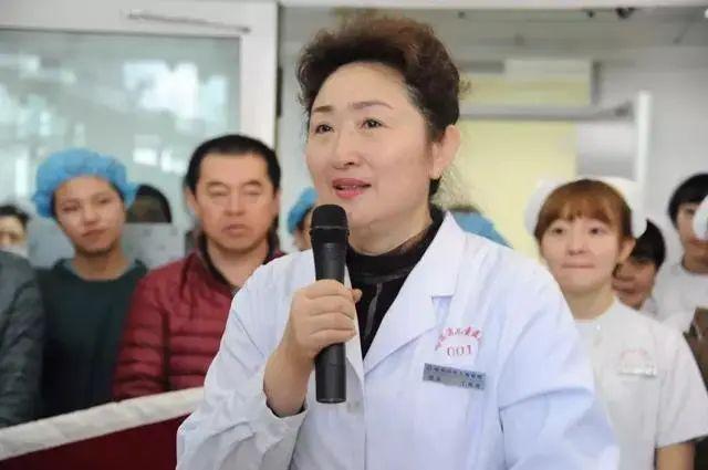 哈尔滨市卫健委主任调整图片