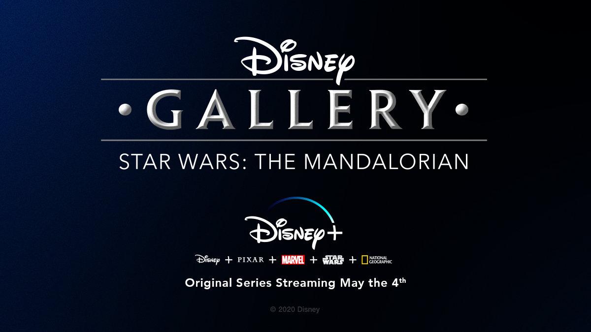 幕后纪录剧5月4摩天日上线Disney+,摩天图片