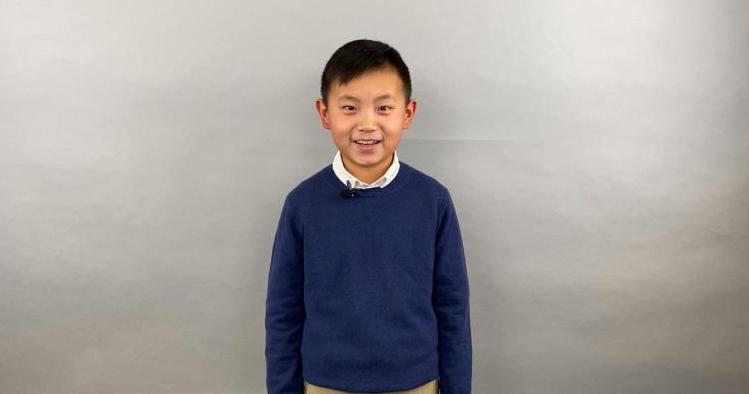 杏鑫:个10岁小朋友眼中的家杏鑫庭战疫图片