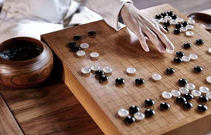 壹点围棋课(11)丨汪见虹九段:设计作战方案的能力