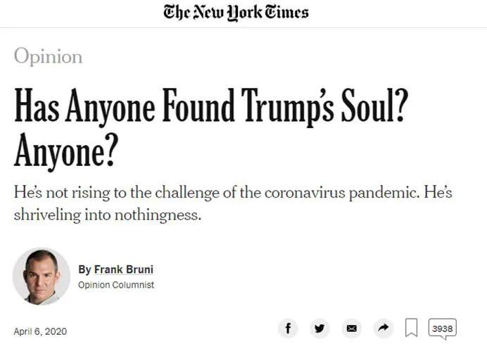截图来自《纽约时报》的文章