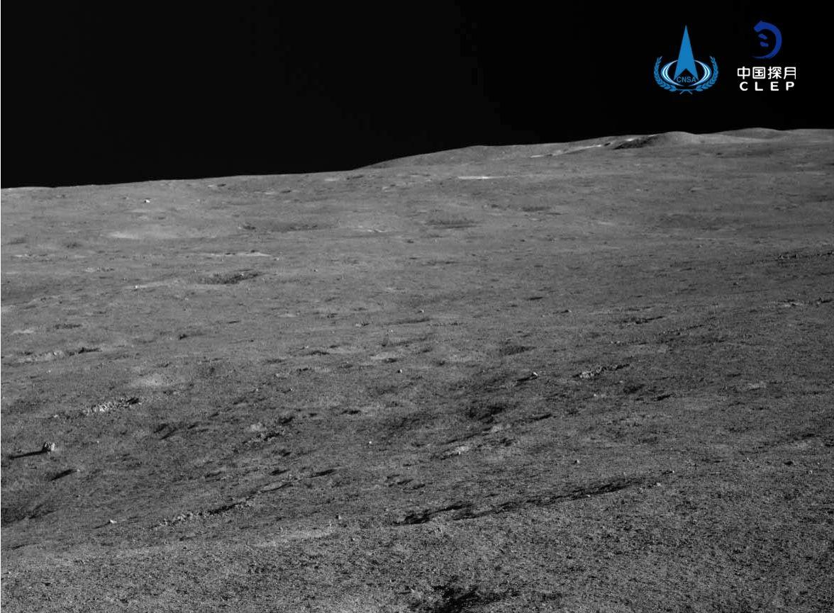 自然科學二號自主喚醒進入第十七自然科學月晝工作圖片