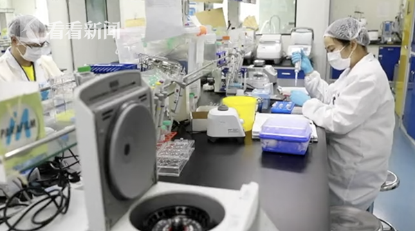 视频|袁志明:不相信人类有智慧可以合成新冠病毒图片