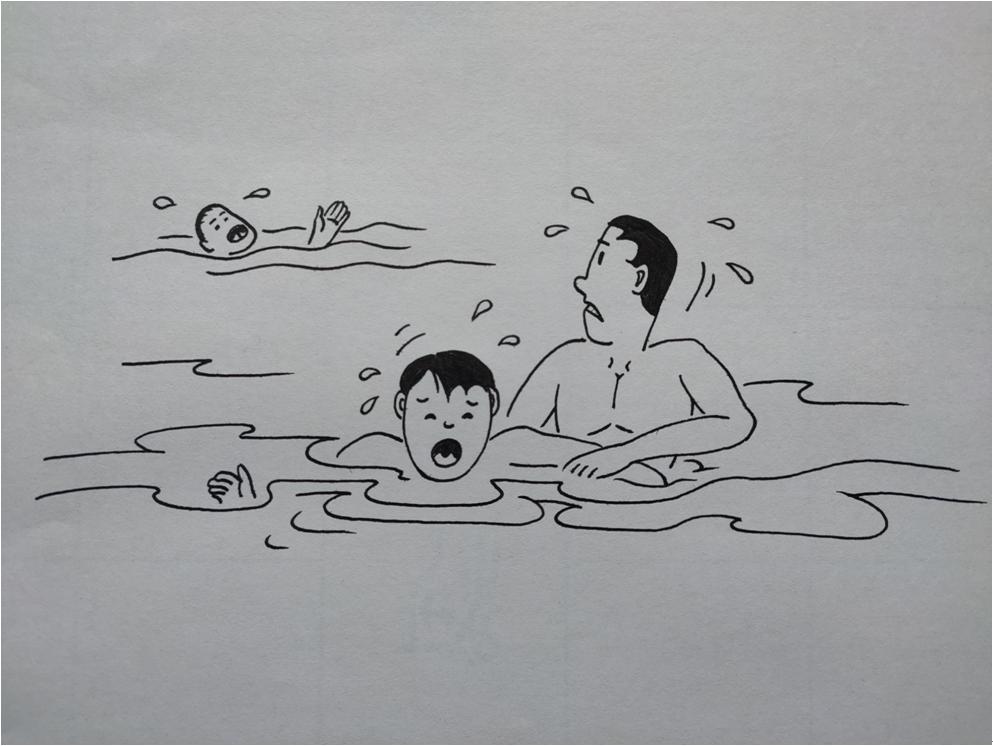 江苏如东:一篇刷屏短文引出一个尘封27年的见义勇为故事