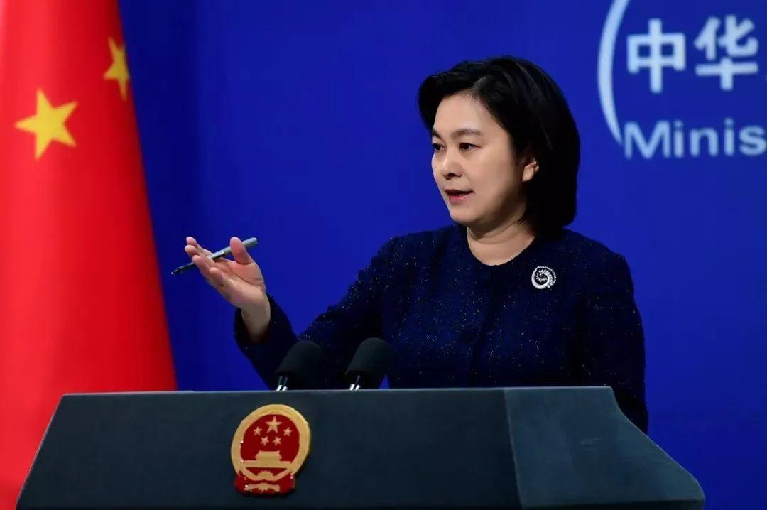 蓬佩奥:美抗疫国际援助远超中国……秒翻车
