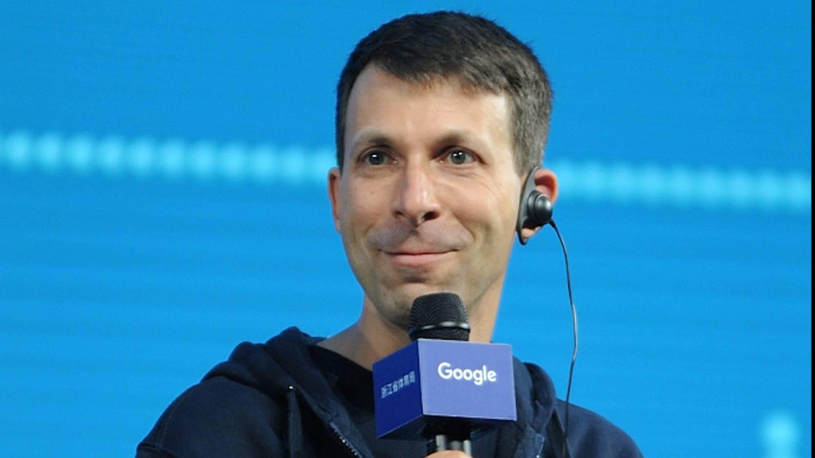 那个AlphaGo背后的男人,获得2019 ACM计算奖