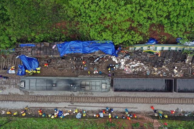 京广铁路郴州段塌方区段具备通车条件,旅客列车何时能开通?
