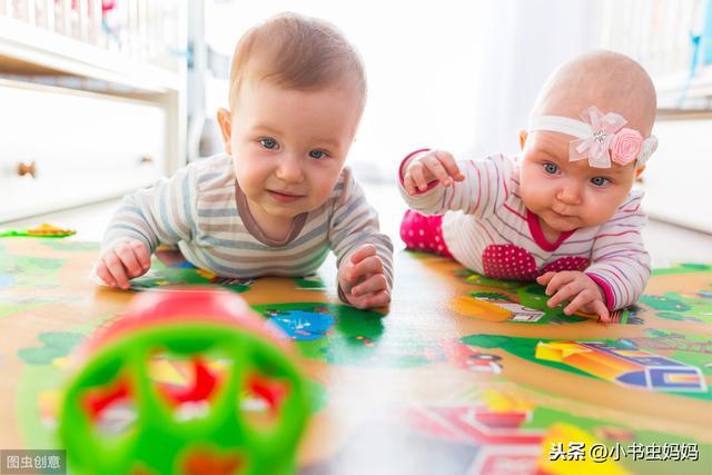 3个月宝宝如何精心养育?父母做好这些护理,孩子健康又聪明