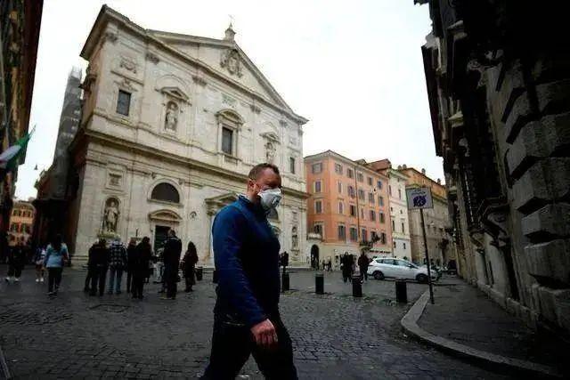 意大利专家终于发现只居家隔离没用……