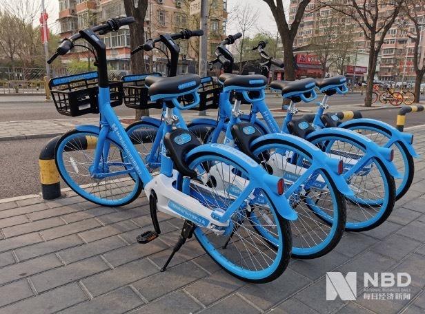 哈啰褚轶群:疫情影响共享单车复苏 但对行业整体持乐观态度