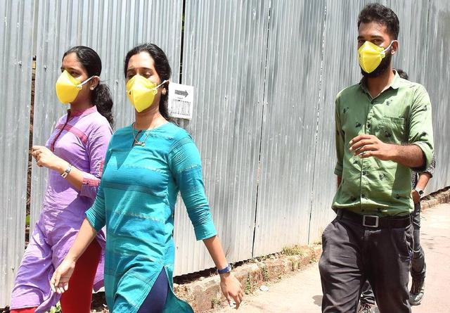 印度新冠疫情确诊人数果然有内幕?看一位在印度的中国留学生讲述