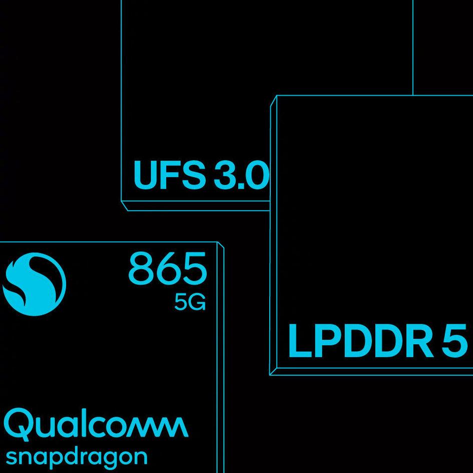 一加 8 系列官宣:高通骁龙 865,2K+ 120Hz AMOLED 柔性屏