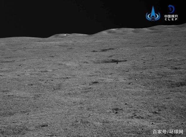 """嫦娥四号着陆器和""""玉兔二号""""月球车进入第十六月夜"""