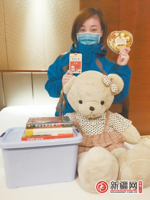 """""""回家的感觉真好"""" ——新疆支援湖北医疗队队员分享回家感受"""