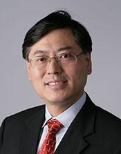 杨元庆:携手共进,一起迈向崭新的未来