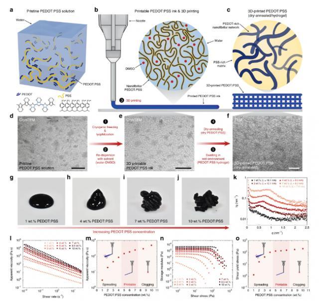 科学家开发橡胶状电极 以更好地读取大脑电信号