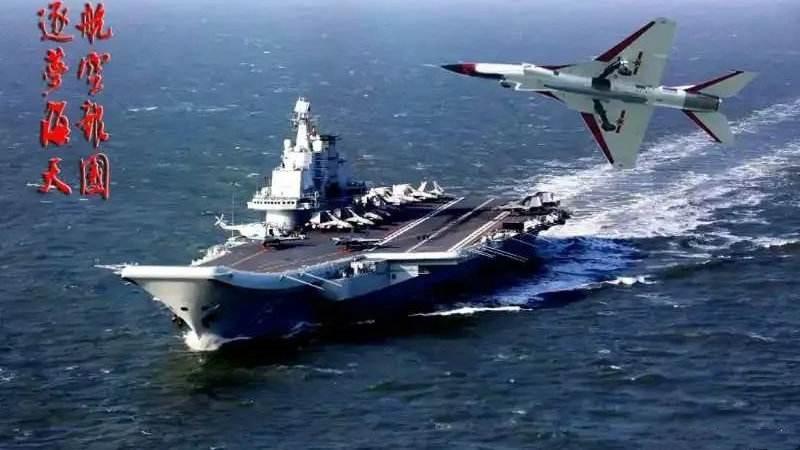 """舰载高级教练机是海军未来培养固定翼舰载机飞行员不可或缺的装备。图片来源:""""贵飞公司""""公众号"""