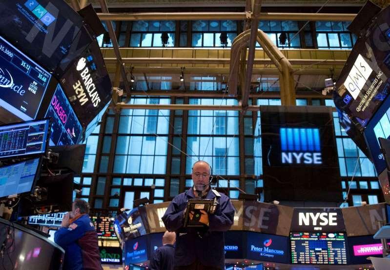 美股收跌,中国互联网公司逆势走高,阿里涨1.7%