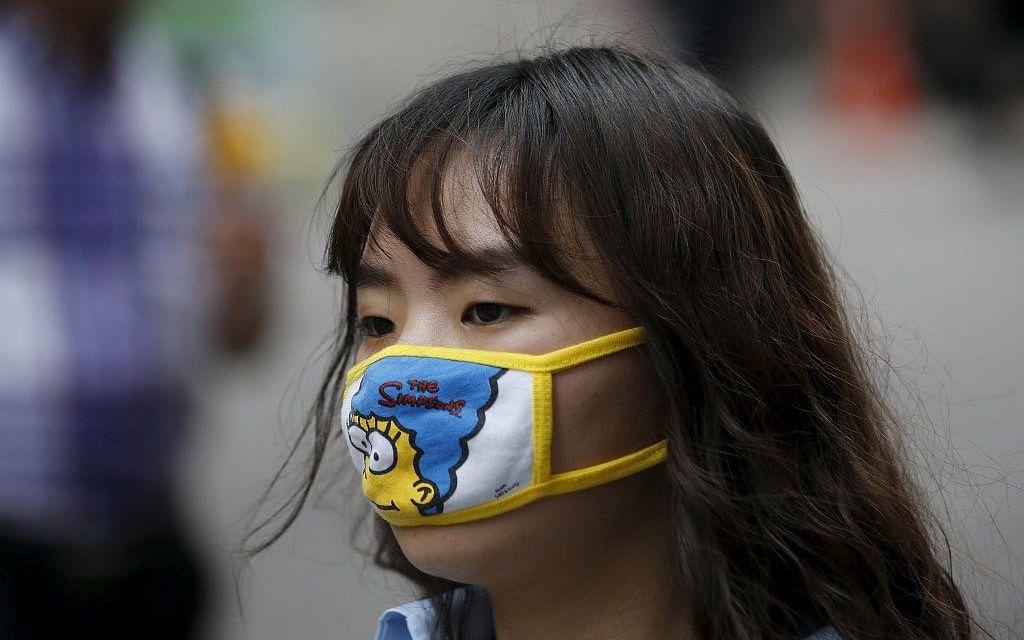 一到春天就犯过敏性鼻炎 专家支招:一避二洗是预防关键图片