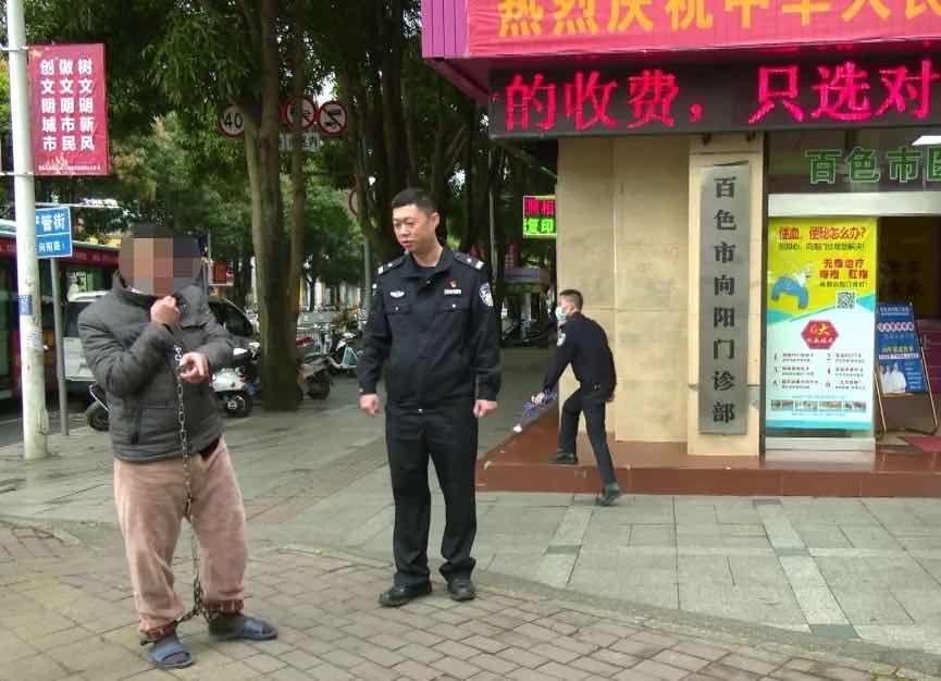 男子犯下命案后盗用他人身份潜逃26年,已被警方控制图片