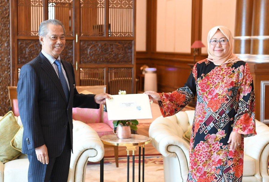 马来西亚任命国家公共卫生特别顾问