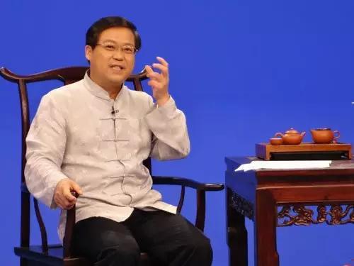 鲍鹏山老师说《论语》的三个体系:文明,才是一个民族真正的强大