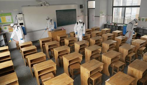 高考延期、高校复课......教育部有关负责人回应热点话题