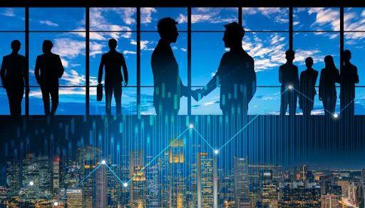 中信证券和中信建投合并传言因何而起?证券行业整合启动