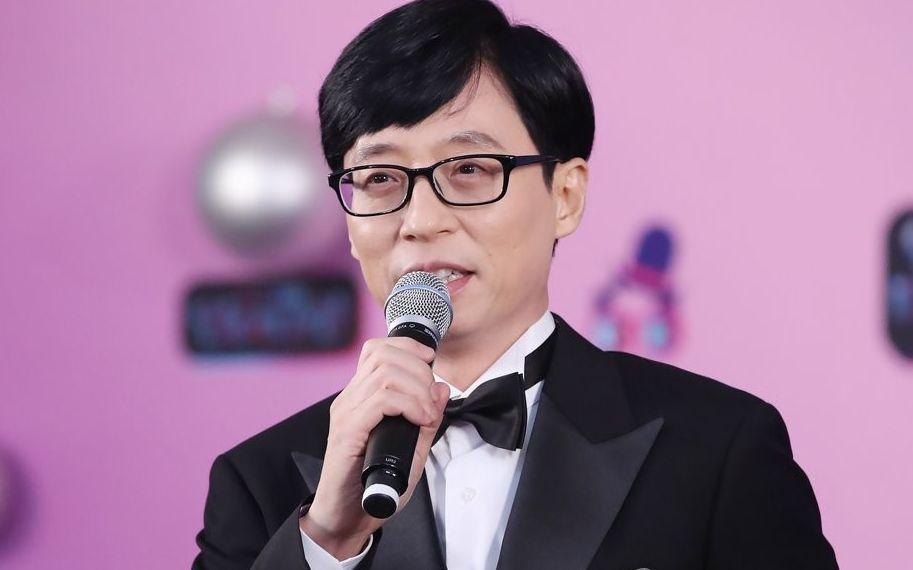 刘在石捐款5000万韩元,帮助低收入女生购买卫生用品图片