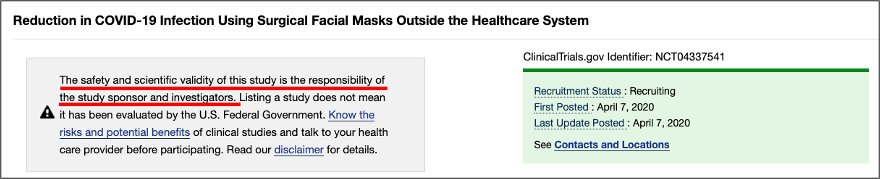 丹麦将开展「口罩防新冠」试验,3000 名健康受试者成空白对照组?