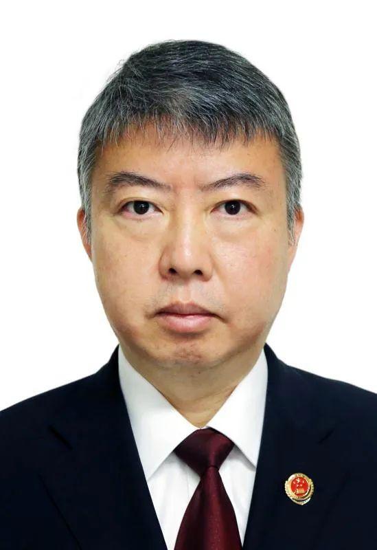 北京市西城区审查院第二审查部审查官廖南