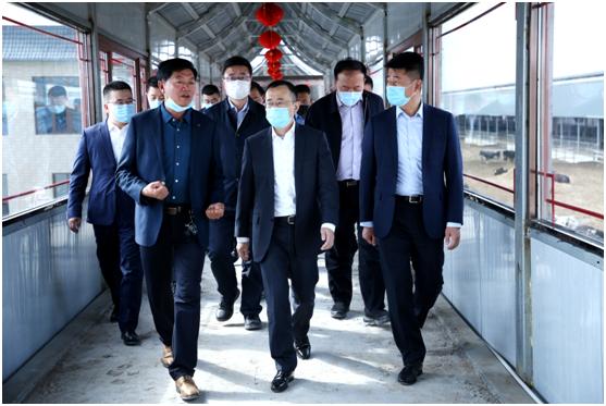 「天富」链提天富升免疫力蒙牛助力中国奶业复苏图片