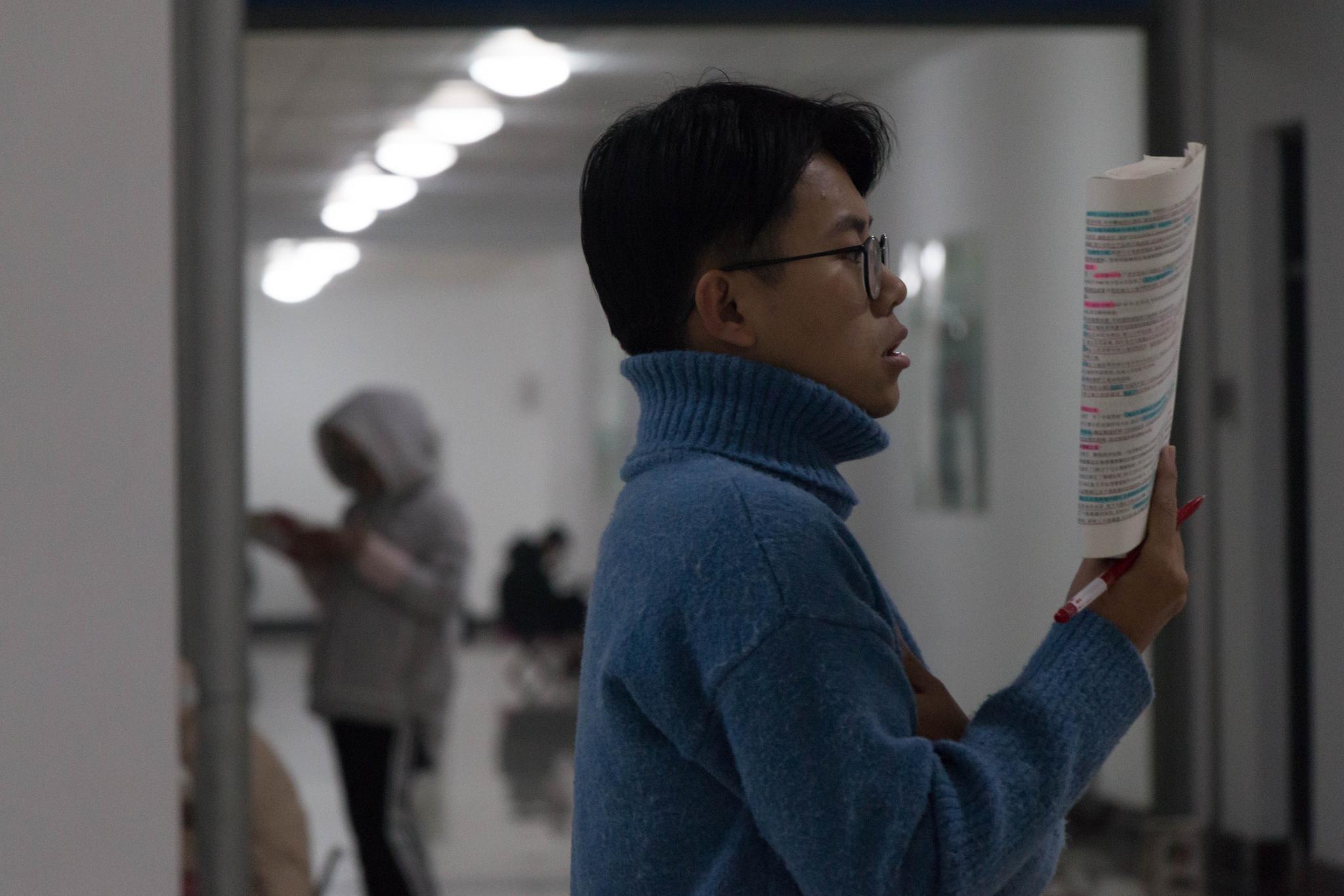 摩天娱乐北京高三摩天娱乐即将复课图片