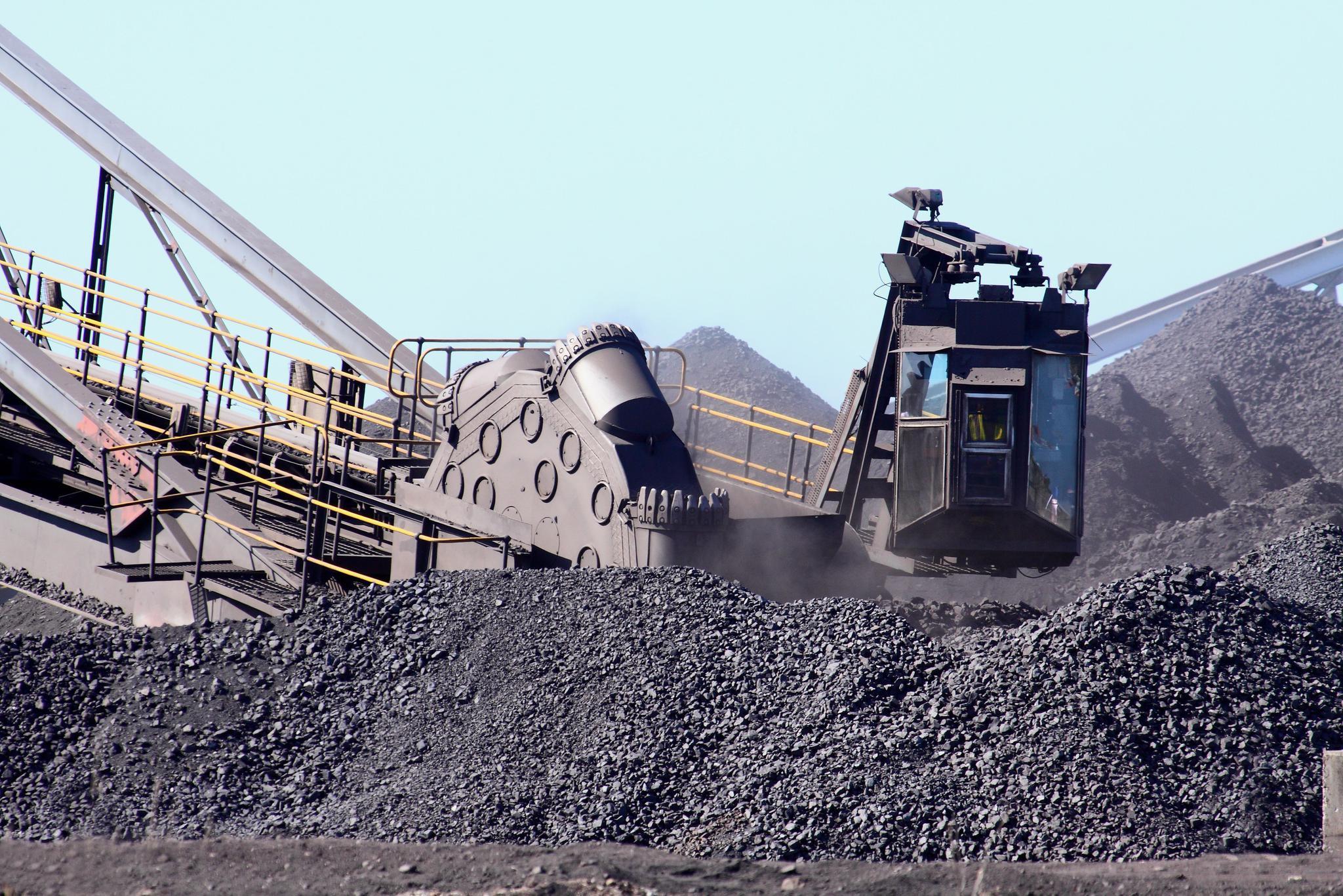 正式落地!山西焦煤与山煤集团合并重组,2亿吨级煤炭巨舰扬帆在即