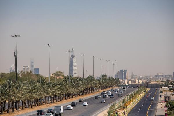 探秘沙特阿拉伯 ②:利雅得的现代生活
